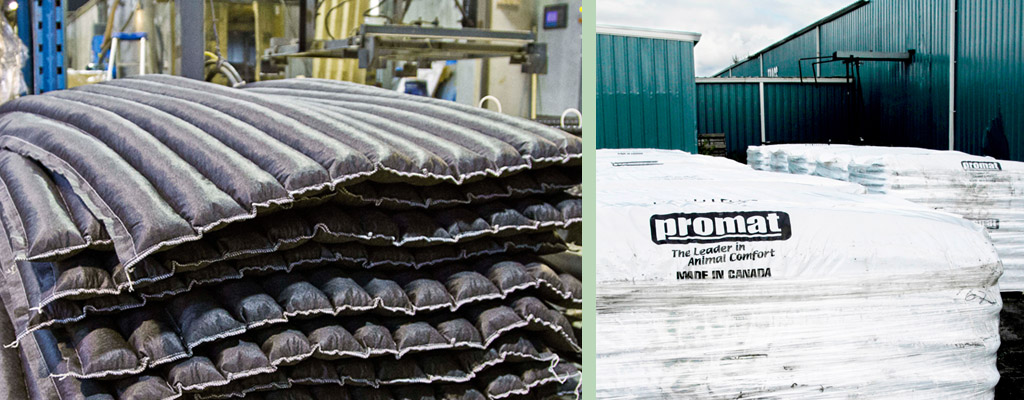 TRACC - Tire Recycling Atlantic Canada Corporation